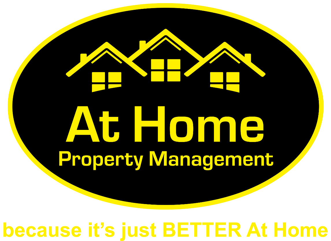 At Home Rental Property Management | Tauranga & Hamilton